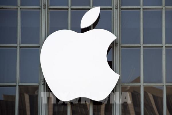 """Cổ phiếu Apple lặng lẽ giảm 22% so với mức """"đỉnh"""" đầu tháng Chín"""