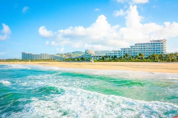 FLC sắp khánh thành khách sạn lớn nhất Việt Nam tại Quy Nhơn