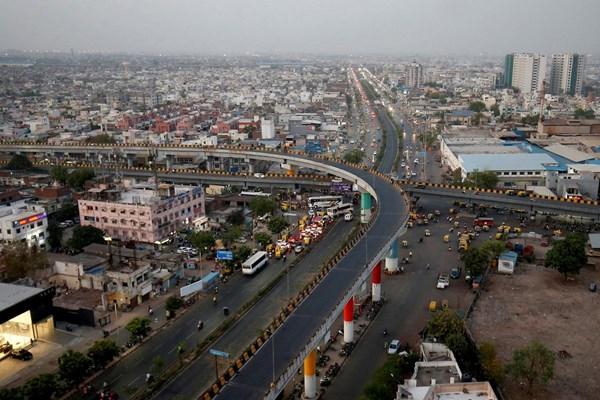 Các dự án cơ sở hạ tầng tại Ấn Độ bị đội vốn hàng chục tỷ USD