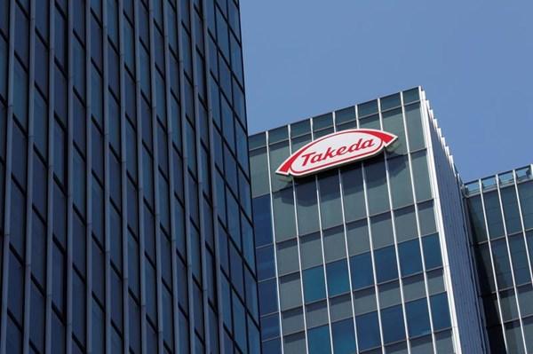 Takeda bán đơn vị kinh doanh thuốc không kê đơn cho Blackstone