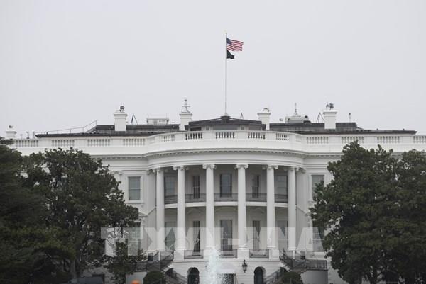 Mỹ bắt giữ nghi phạm gửi phong bì chứa chất độc tới Nhà Trắng