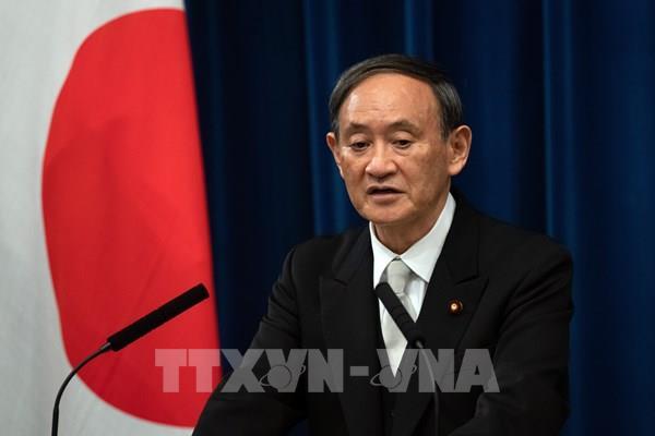 Tân Thủ tướng Nhật Bản hy vọng về quan hệ tốt đẹp với Hàn Quốc