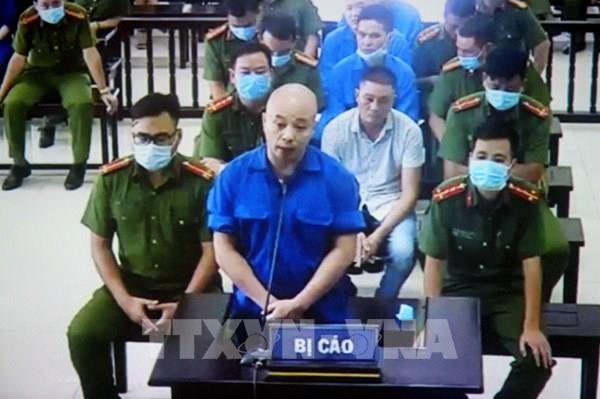 Khởi tố thêm 1 bị can liên quan đến Nguyễn Xuân Đường