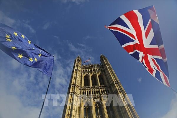 EU thông qua biện pháp đặc biệt để đảm bảo thị trường tài chính hậu Brexit
