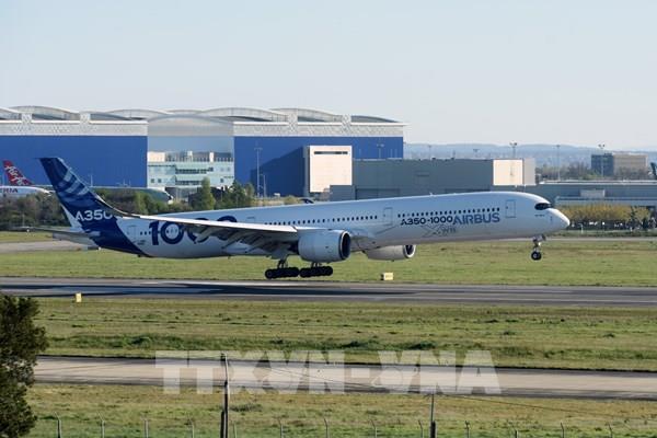 Airbus sẽ có máy bay thương mại chạy bằng nhiên liệu hydro vào năm 2035