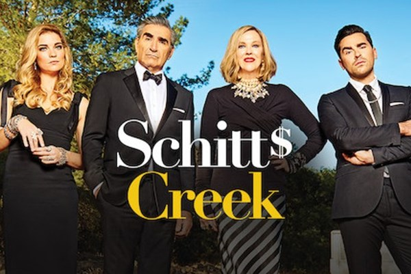 Emmy 2020: Schitt's Creek