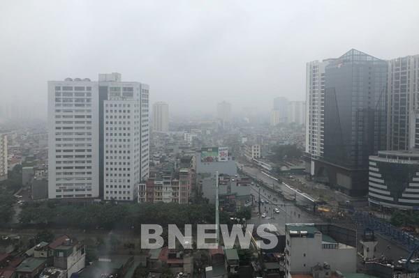 Dự báo thời tiết hôm nay 21/9: Hà Nội trời nhiều mây, có mưa ngắt quãng