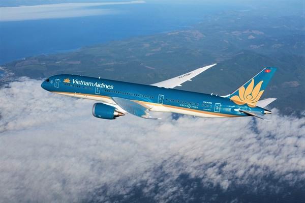 Vienam Airlines tăng tần suất nhiều đường bay