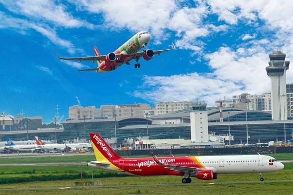 Chi tiết kế hoạch triển khai đường bay quốc tế như thế nào?