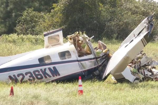 Tai nạn máy bay tại Mỹ khiến nhiều người thiệt mạng