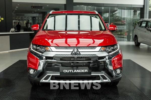Hãng ô tô Mitsubishi dự báo mức thua lỗ lớn nhất trong 16 năm