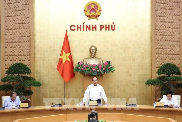 Thủ tướng: Không chủ quan với dịch bệnh, thúc đẩy phục hồi kinh tế-xã hội