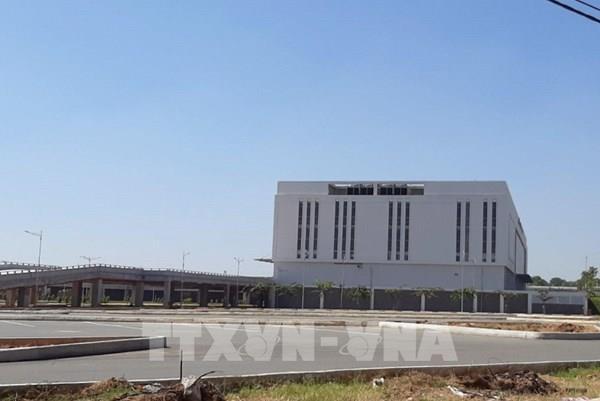 24 tuyến xe khách hoạt động ở Bến xe miền Đông mới từ ngày 10/10