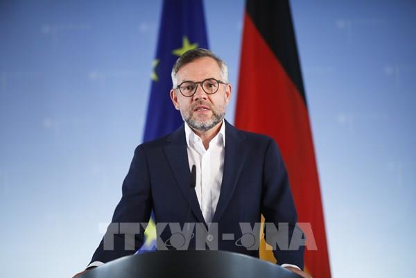 Đức kêu gọi Anh hủy kế hoạch về Dự luật Thị trường nội địa