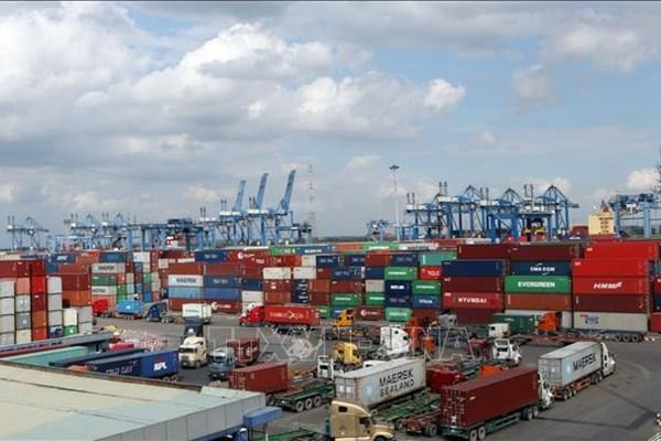 Việt Nam - Ấn Độ hợp tác trong chuỗi cung ứng hậu COVID-19