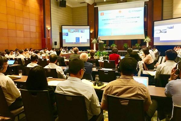 Chuyên gia khuyến nghị gì để phát triển điện gió tại Việt Nam?