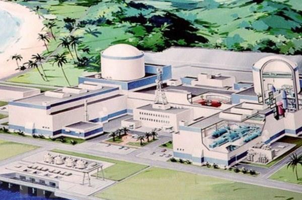 EU cho phép Anh hỗ trợ xây dựng nhà máy điện hạt nhân