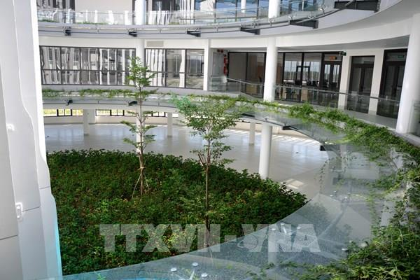 Lập Ban Quản lý các dự án phát triển hạ tầng khu công nghiệp và công nghệ cao Đà Nẵng