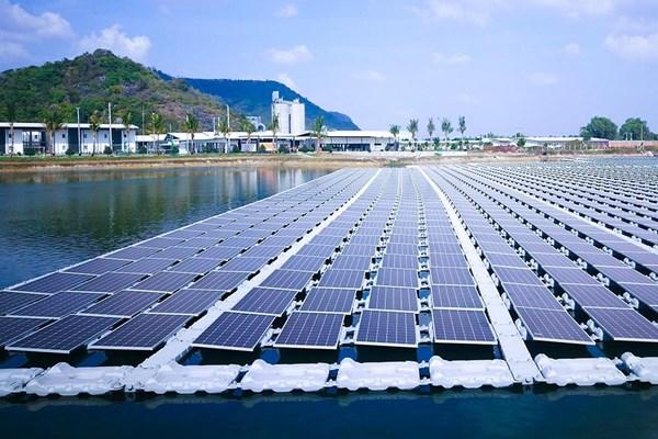 Campuchia: Nhà máy điện Mặt Trời ở tỉnh Pursat hòa lưới điện quốc gia