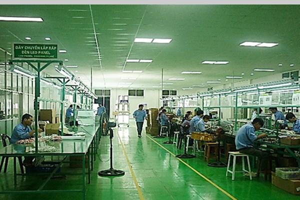 Bóng đèn Phích nước Rạng Đông trả cổ tức 25% vào ngày 24/9