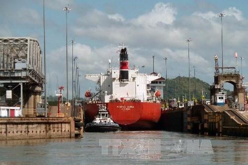 Kênh đào Panama chuẩn bị thực hiện dự án hệ thống thủy lợi trị giá gần 6 tỷ USD