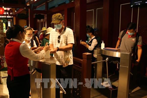 Kích cầu du lịch Việt Nam lần 2 chú trọng tính an toàn, hấp dẫn