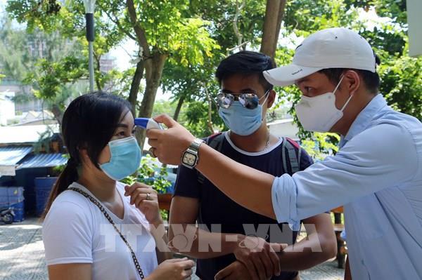 Dịch COVID-19 sáng 27/9: Ngày thứ 25 Việt Nam không có ca mắc mới trong cộng đồng