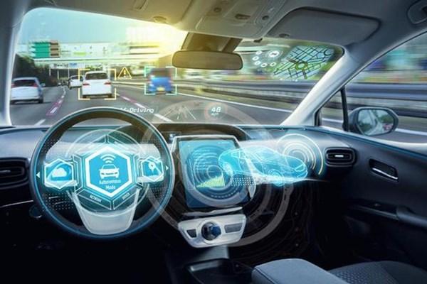 Công ty con của Intel và doanh nghiệp UAE hợp tác phát triển xe ô tô tự lái