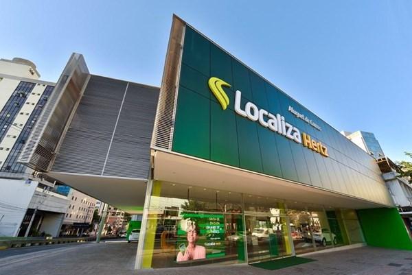 Hai công ty cho thuê xe hàng đầu của Brazil tuyên bố sáp nhập