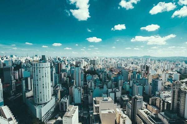Siemens và Naurigas hợp tác xây dựng thành phố thông minh tại Brazil