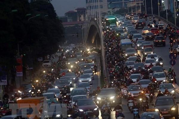 Hoàn thiện quy hoạch để phát triển các khu đô thị