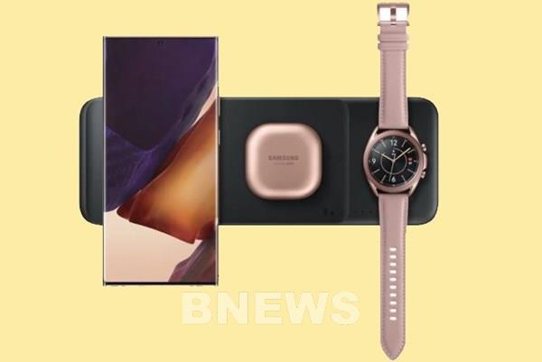Samsung ra mắt 2 bộ sạc mới và pin sạc dự phòng dành cho các thiết bị di động