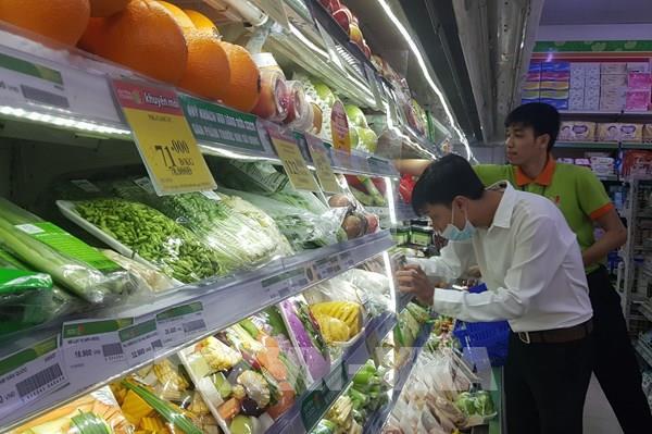 Khuynh hướng chọn hàng Việt trong tiêu dùng ngày càng cao