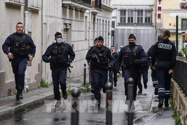 Tấn công bằng dao ở Pháp: Cơ quan công tố điều tra theo hướng liên quan khủng bố
