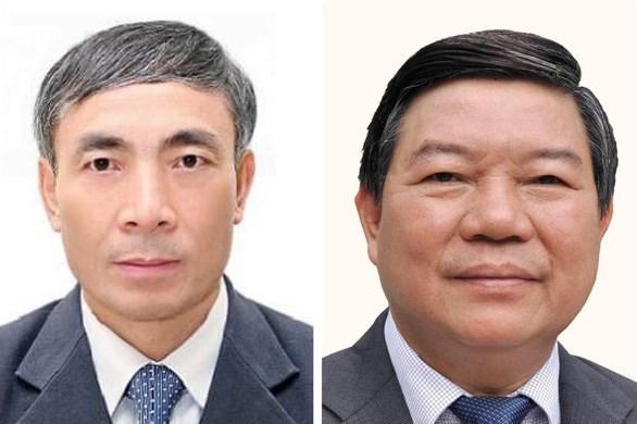 Khởi tố, bắt tạm giam   nguyên Giám đốc Bệnh viện Bạch Mai, Hà Nội