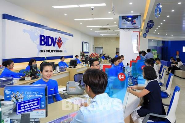 """BIDV năm thứ 3 liên tiếp nhận giải """"Ngân hàng SME tốt nhất Việt Nam"""""""