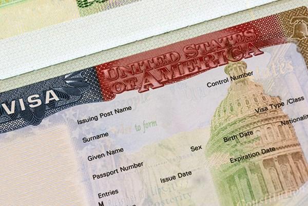 Mỹ xem xét quy định thời gian lưu trú với một số đối tượng người nước ngoài