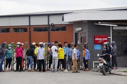 Hải Dương xác minh, giải quyết quyền lợi cho hơn 700 lao động ở Khu công nghiệp Phú Thái