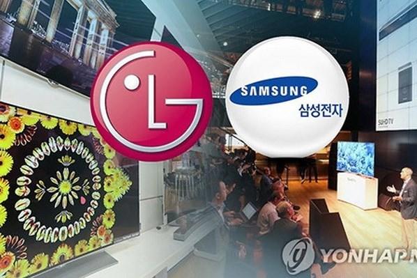 Các công ty châu Á dẫn đầu trong cuộc đua công nghệ pin toàn cầu