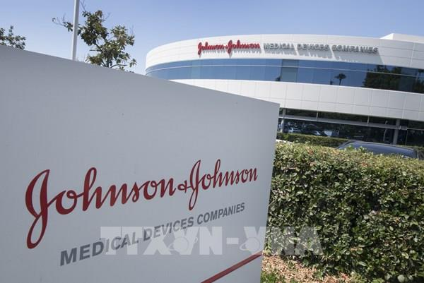 Vaccine COVID-19 của Johnson & Johnson cho phản ứng miễn dịch mạnh