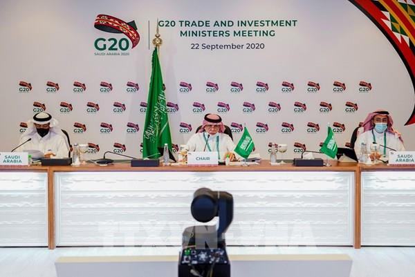 G20 sẽ duy trì hỗ trợ tài chính dài hạn và giãn nợ cho các nước đang phát triển