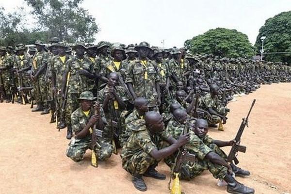 Đoàn xe chở Thủ hiến bang Borno bị phục kích, 30 nhân viên an ninh thiệt mạng