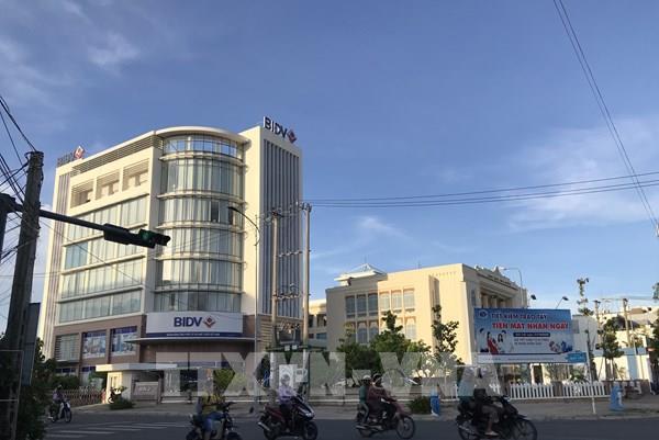 Khởi tố thêm 4 bị can nguyên là cán bộ Ngân hàng BIDV Chi nhánh Phú Yên