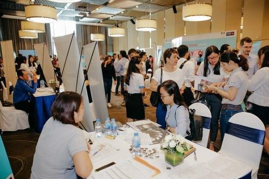 """Việt Nam - điểm đến đầu tư """"sáng giá"""" với doanh nghiệp Pháp"""