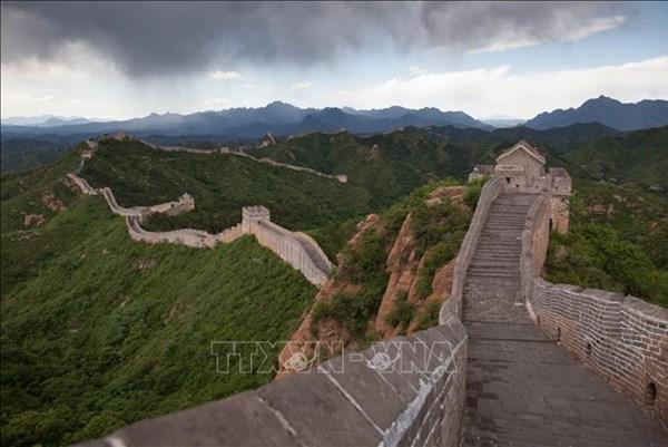 """Trung Quốc kỳ vọng kích cầu du lịch nội địa trong """"tuần lễ vàng"""""""