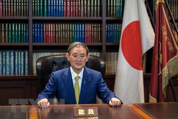 Thủ tướng Nhật Bản cam kết đa dạng hóa các chuỗi cung ứng