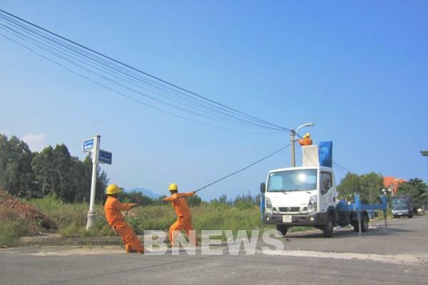 Lịch cắt điện Đà Nẵng ngày 29/9 mới nhất