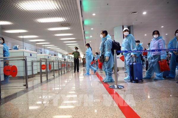 Khách quốc tế đến Việt Nam chủ yếu là chuyên gia, lao động kỹ thuật nước ngoài