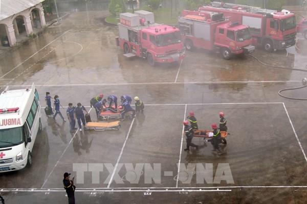 TP HCM ra mắt Tổng đài khẩn cấp liên thông 113 - 114 – 115