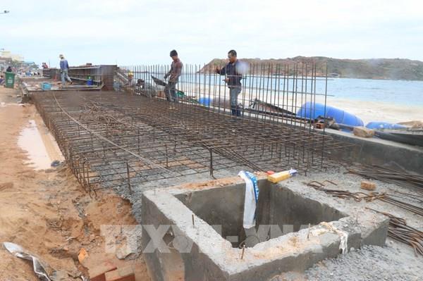 Dự án nào là dự án đầu tư công?